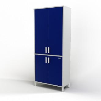 Шкаф для документов (глухие дверцы) 105-003-1 в