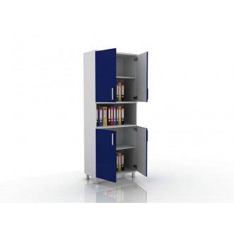 Шкаф для документов (глухие двери) 105-003-13 в