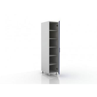 Шкаф медицинский универсальный (для инвентаря) 105-004-7 в