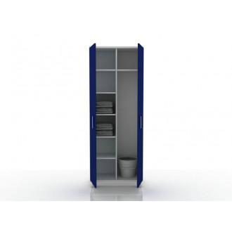 Шкаф медицинский универсальный (для инвентаря) 105-004-09 в