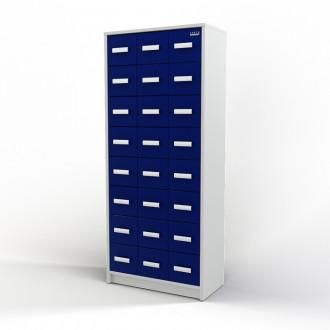 Шкаф картотечный (ящики) 105-004-1 в