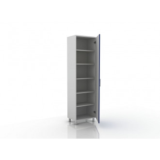 Шкаф медицинский универсальный (для инвентаря) 105-004-8 в