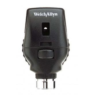 Стандартный офтальмоскоп с галогеновым осветителем 3.5 В в
