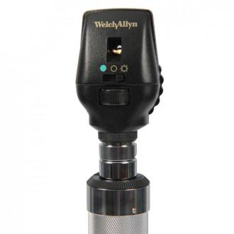Prestige Plus Коаксиальный офтальмоскоп 3.5 В в