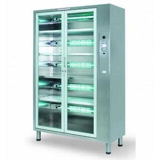 Шкаф медицинская из нержавеющей стали для чистых помещений 13-FP249 в