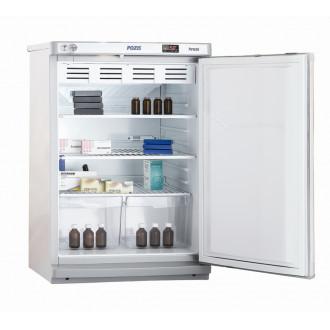 Холодильник фармацевтический малогабаритный ХФ-140 с металлической дверью (140 л) в