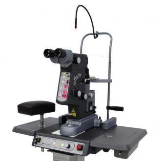Система офтальмологическая лазерная LightLas SeLecTor Deux в
