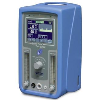 Аппарат ИВЛ для новорожденных (неинвазивная вентилляция) INFANT FLOW SIPAP в