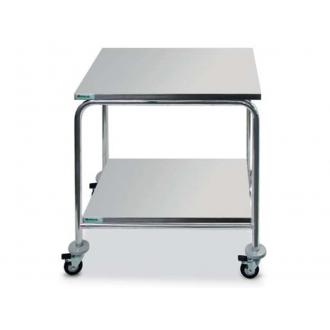 Инструментальный медицинский стол из нержавеющей стали 16-FP435 в