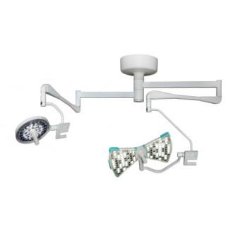 Хирургический потолочный светильник Аксима-СД-160/100 в