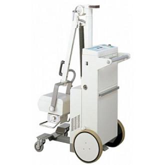 Ветеринарный мобильный рентгеновский аппарат Remodix 9507 VET в