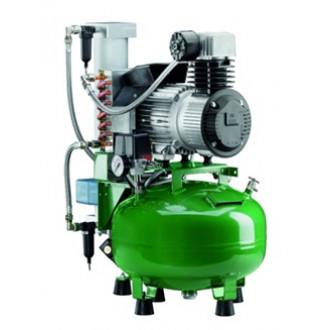 Стоматологический компрессор KD 224 D в