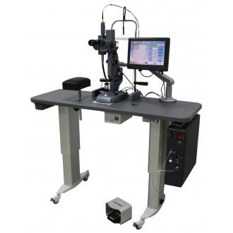 Офтальмологическая лазерная система TruScan в
