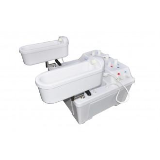 Ванна 4-х камерная Истра-4К для агрессивных сред в