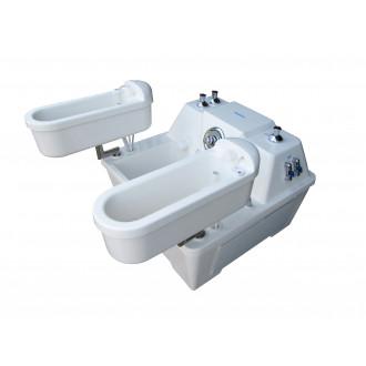 Ванна 4-х камерная Истра-4К в
