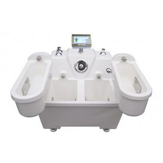 Ванна 4-х камерная Истра-4К электрогальваническая в