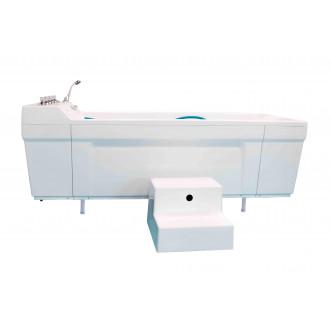 Ванна водолечебная Гольфстрим для подводного душ-массажа в