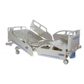 Кровать механическая Manibus для палат интенсивной терапии, кол-во ф-ций: 3 в