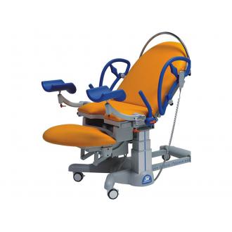 Гинекологическое кресло для родовспоможения 19-РО800 в