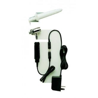 Осветительная система для сигмоидоскопов/аноскопов Welch Allyn в