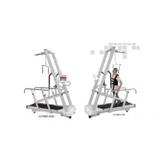 Тренажер обучения ходьбе ORMED®HC-TM-C9000-2500/2700 в