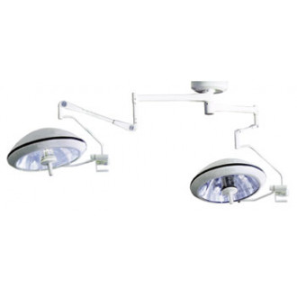 Двухкупольные потолочные светильники Convelar 1677 (D 700/ D 700) в