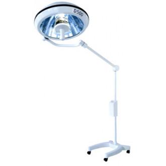 Светильники передвижные Convelar 1607 (D 700) в