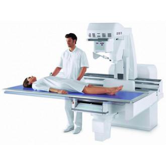 Дистанционно-управляемая рентгенодиагностическая система Clisis в