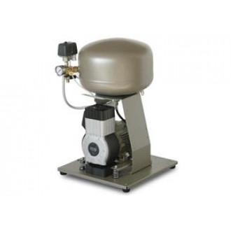 Компрессор стоматологический DK 50 PLUS/M мембранная сушилка в