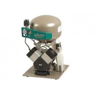Компрессор стоматологический DK 50 2V/M мембранная сушилка в