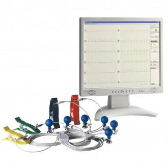 Компьютерный ЭКГ BTL CardioPoint-ECG C300 в