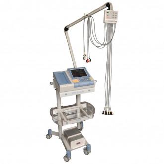 Вакуумная система ЭКГ Decapus III в