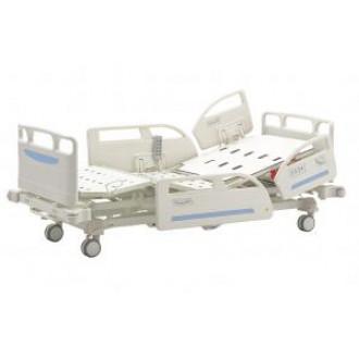Кровать электрическая Operatio Х-lumi для палат интенсивной терапии в
