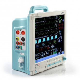 Монитор пациента МПР6-03 Комплектация НД4.18 в