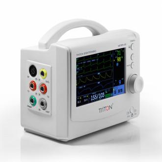 Монитор портативный МПР6-03 Комплектация Т2.18 в