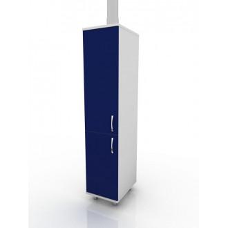 Шкаф для реактивов, кислотостойкий 206-001-1 в
