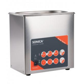 Ванна ультразвуковая Sonica 2200ETH в