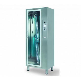 Шкаф медицинская из нержавеющей стали для чистых помещений 23-PA1740 в