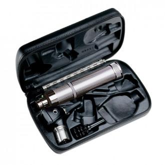Диагностический лор набор «Профессионал» (на батарейках) в