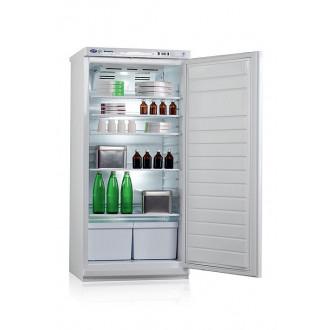 Холодильник фармацевтический ХФ-250-2 с металлической дверью (250 л) в