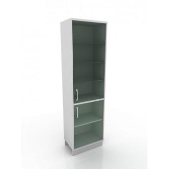 Шкаф-витрина 301-003-1 в
