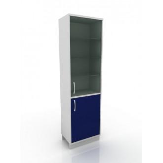 Шкаф-витрина 301-003-2 в