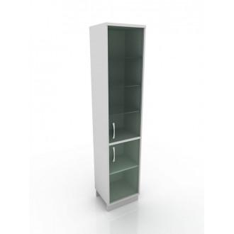 Шкаф-витрина 301-003-3 в