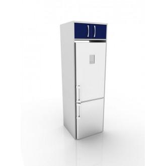 Шкаф для холодильника 302-002-2 в