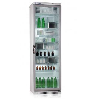 Холодильник фармацевтический ХФ-400-3 со стеклянной дверью (400 л) в