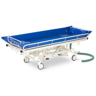 Каталка пациентов для душа и туалета 4310 Veera в