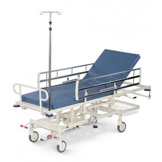 Каталка для транспортировки пациента 4315 в