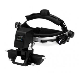 Офтальмоскоп Vantage Plus LED Digital в