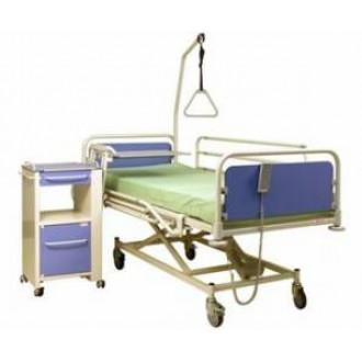 Кровать медицинская функциональная в