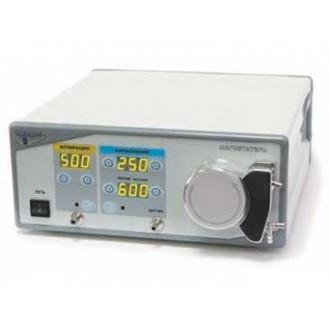 Гистеропомпа АНЖГ-01 для нагнетания жидкости при гистероскопии 5111-09 в